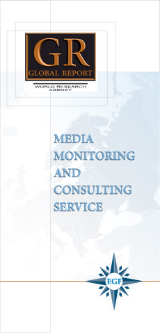 Media monitoring and consulting service